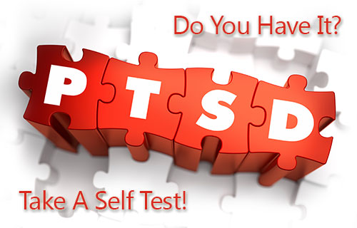 PTSD Self Test